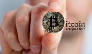 Bitcoin als sichere Geldanlage